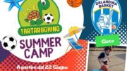 Tartarughino Summer Camp