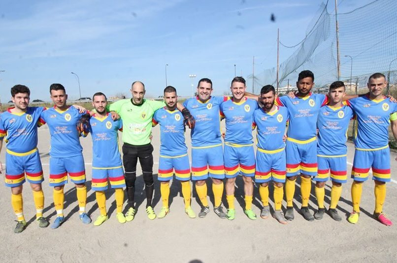 Nuova Azzurra Barcellona