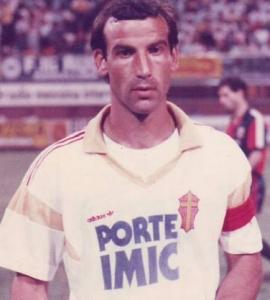 Antonio Bellopede