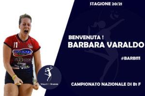 Barbara Varaldo