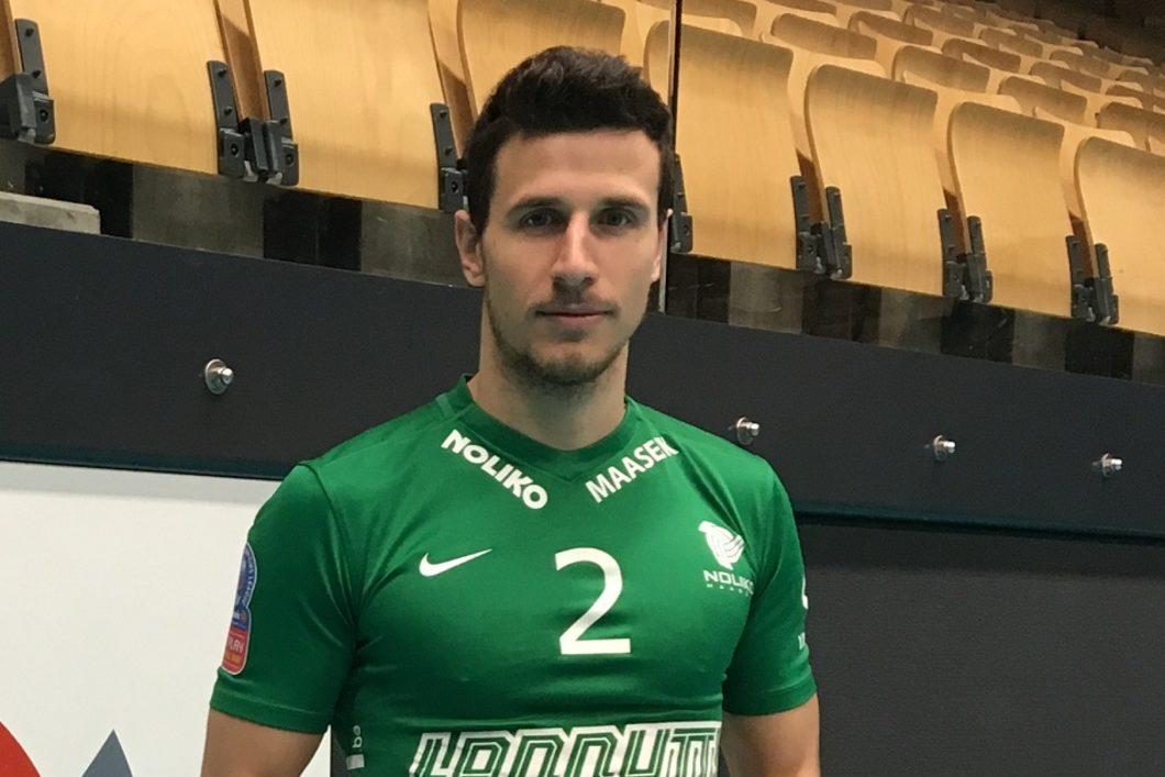 Danilo Cortina