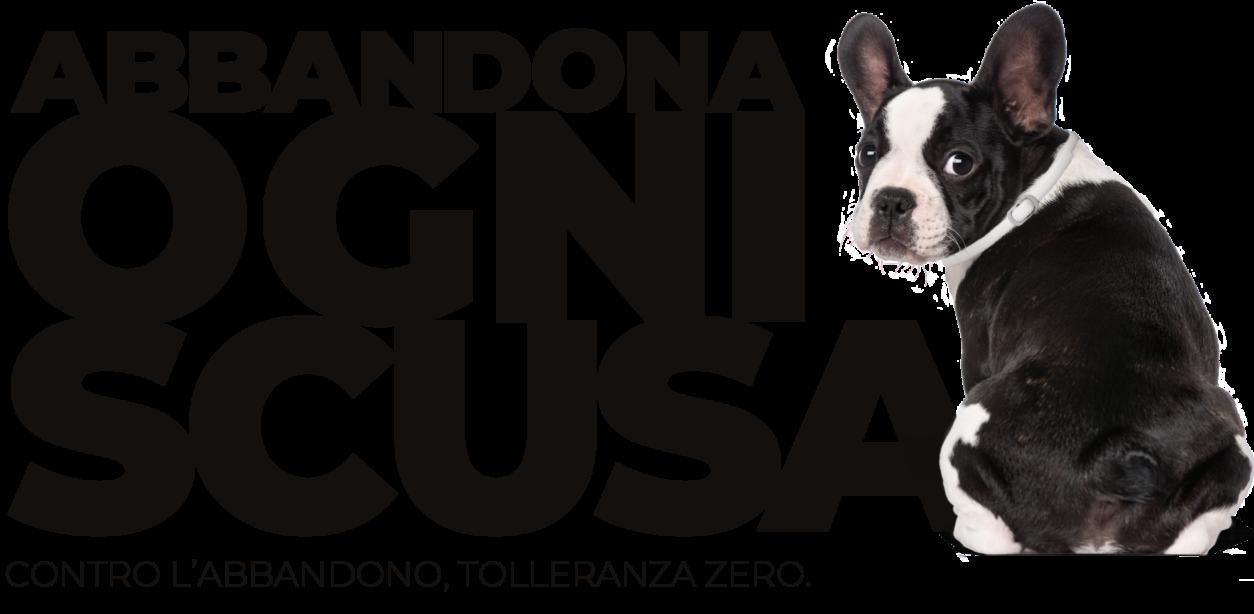 #noabbandono2020