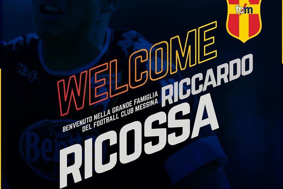 Riccardo Ricossa