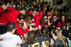 Festa Handball Messina