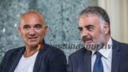 Ferrante e Santoro