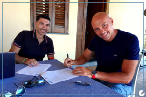 Condello firma con Torrenova