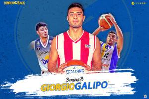 Giorgio Galpò