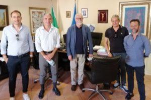 Cardullo, Lo Re, Bolognari, Castorina e Carpita