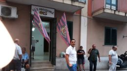 Lino Summa inaugura la nuova sede