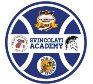 Logo Svincolati Academy