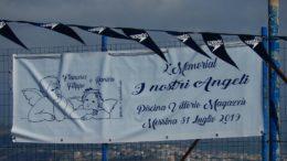 Banner celebrativo del Memorial