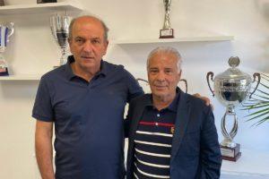 Fabiani e Sciotto