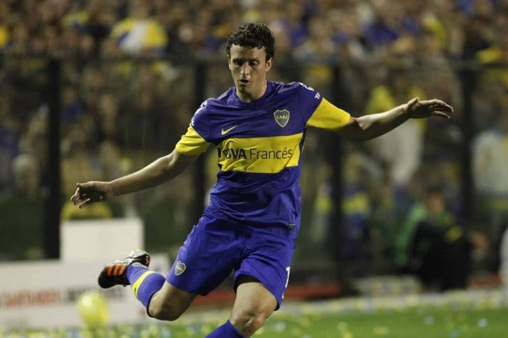 Pablo Ledesma