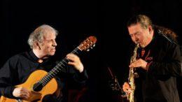 Towner e Girotto