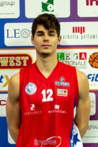 Samuele Moretti