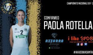 Paola Rotella