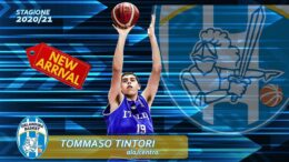 Tommaso Tintori