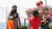 10° Basket for children