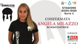 Angela Milazzo