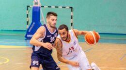 Travis Black ancora con la Basket School Messina