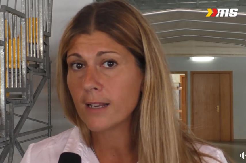 Cristina Correnti