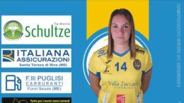 Claudia Grillo