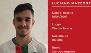 Luciano Mazzone