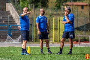 Gabriele, Dascola e Mancuso