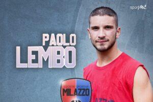 Paolo Lembo