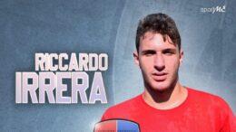 Riccardo Irrera