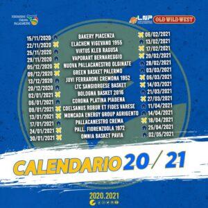 Calendario Torrenova