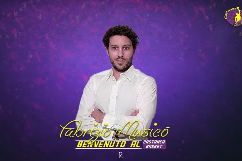 Fabrizio Musicò