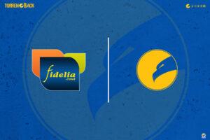 Fidelia nuovo title sponsor di Torrenova