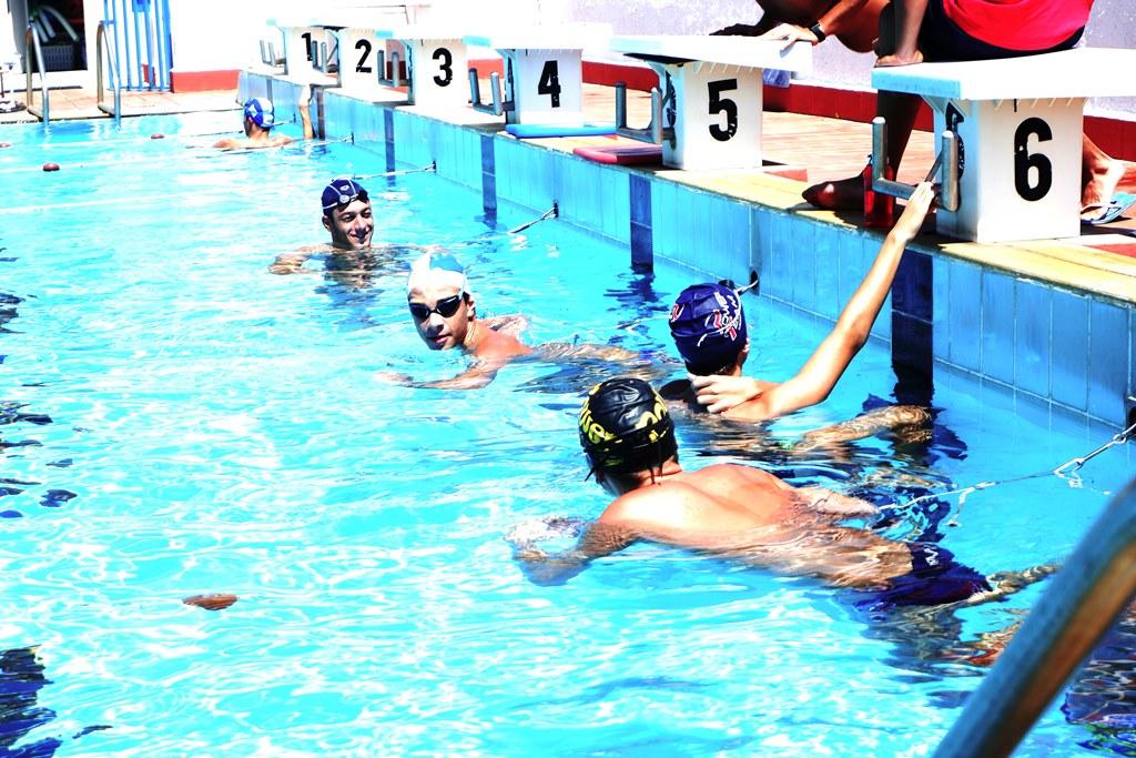 Nuoto Power Team
