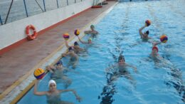 Power Team pallanuoto