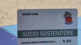 Basket Card
