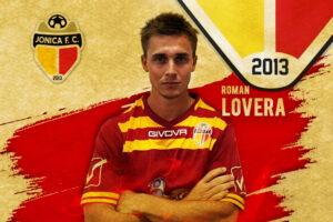 Roman Lovera