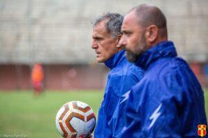 Mancuso e Gabriele