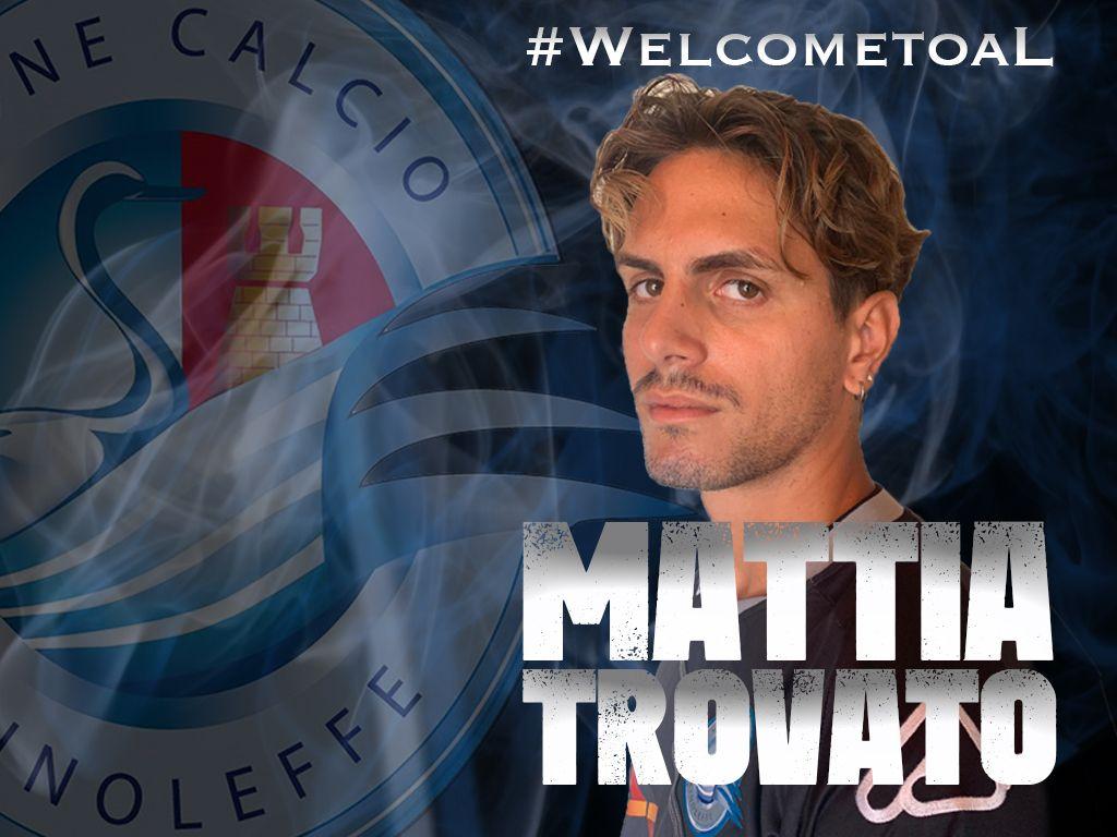 Mattia Trovato