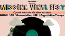 Messina Vynil Fest