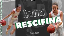 Anna Rescifina
