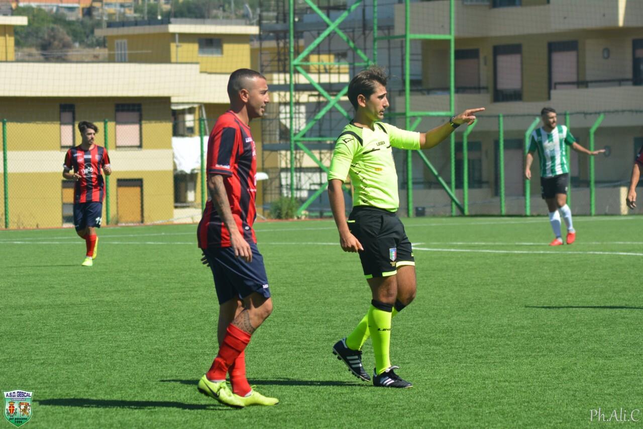 Gescal-Milazzo