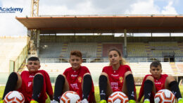 Fc Messina Academy