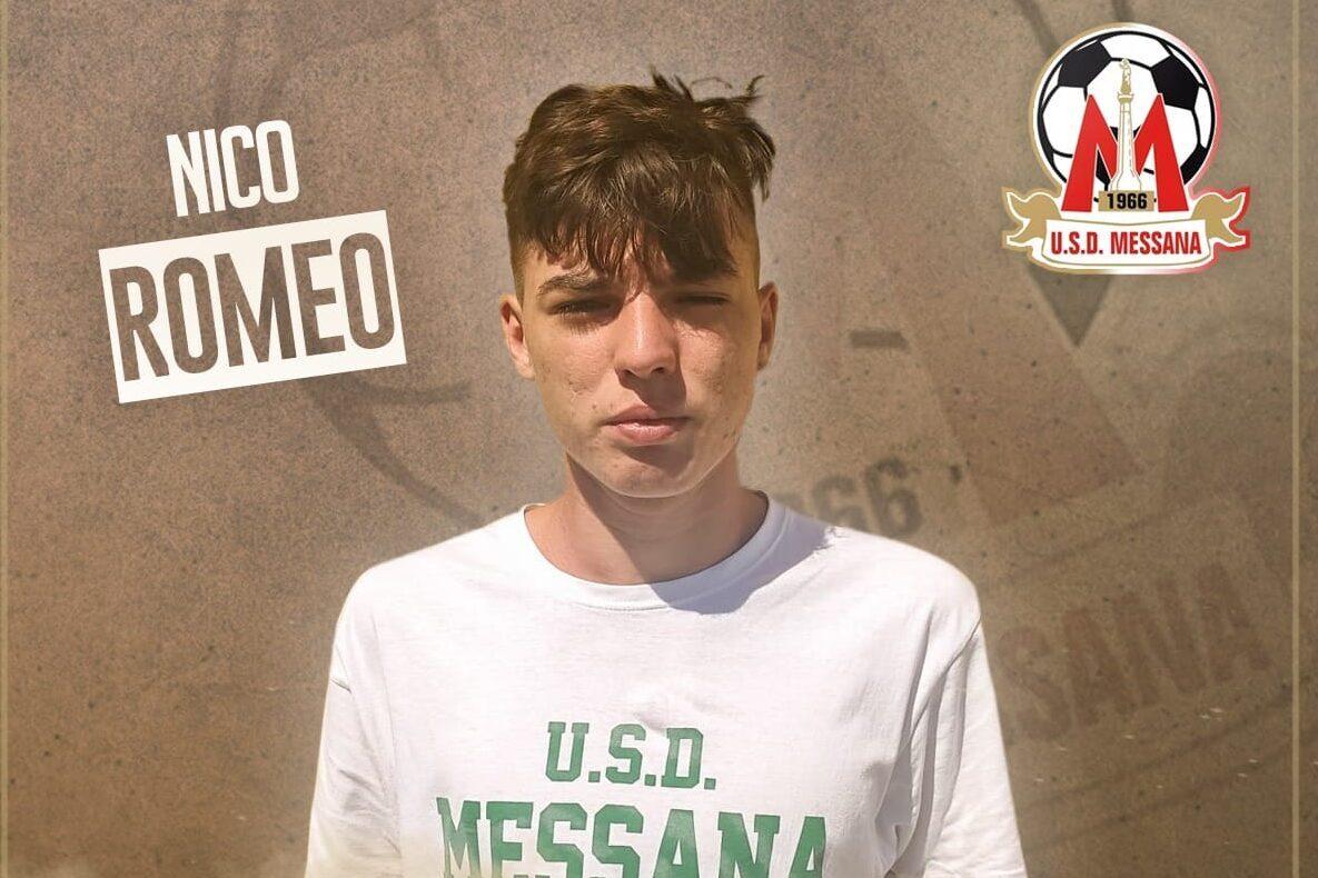 Nico Romeo