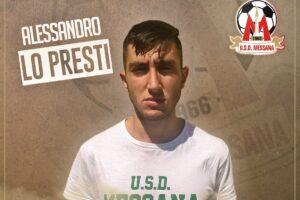 Alessandro Lo Presti