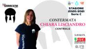 Chiara Lisciandro