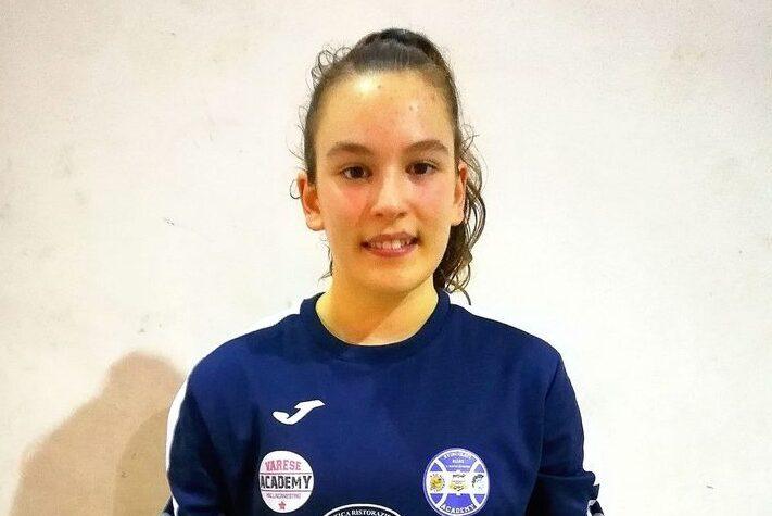 Martina Lekay