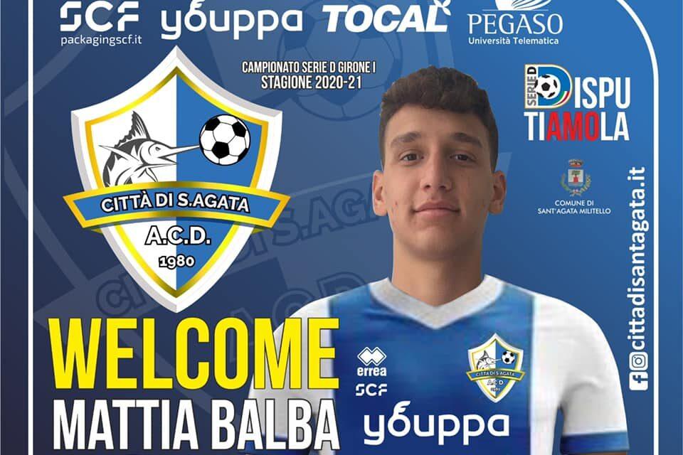 Mattia Balba
