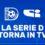 L'Acr Messina domenica torna su Sportitalia. In diretta la gara con il Rotonda
