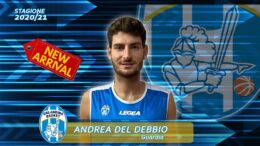 Andrea Del Debbio